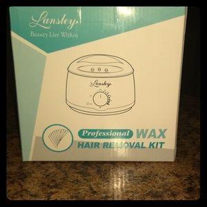 Lansley Other Nib Wax Kit Poshmark